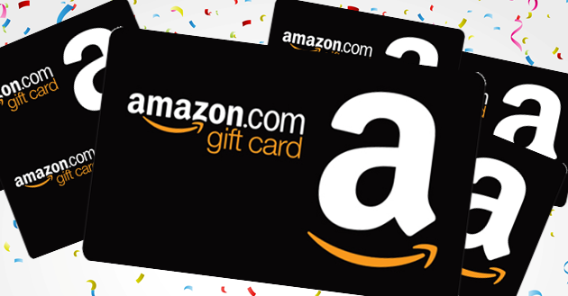 Free Amazon Gift Cards - Ibandhu