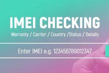 IMEI Checker - ibandhu