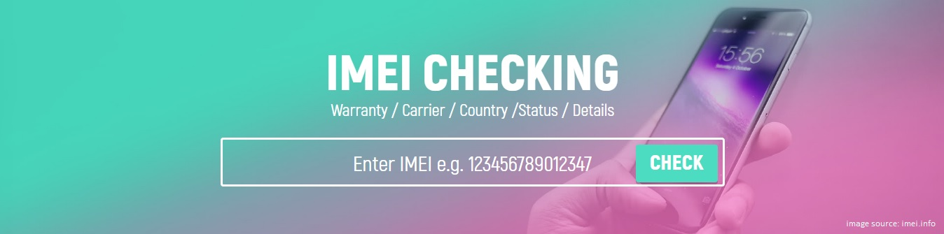 IMEI Checker - ibandhu