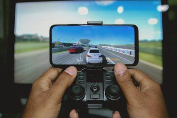 Mobile Games PC Windows - Ibandhu
