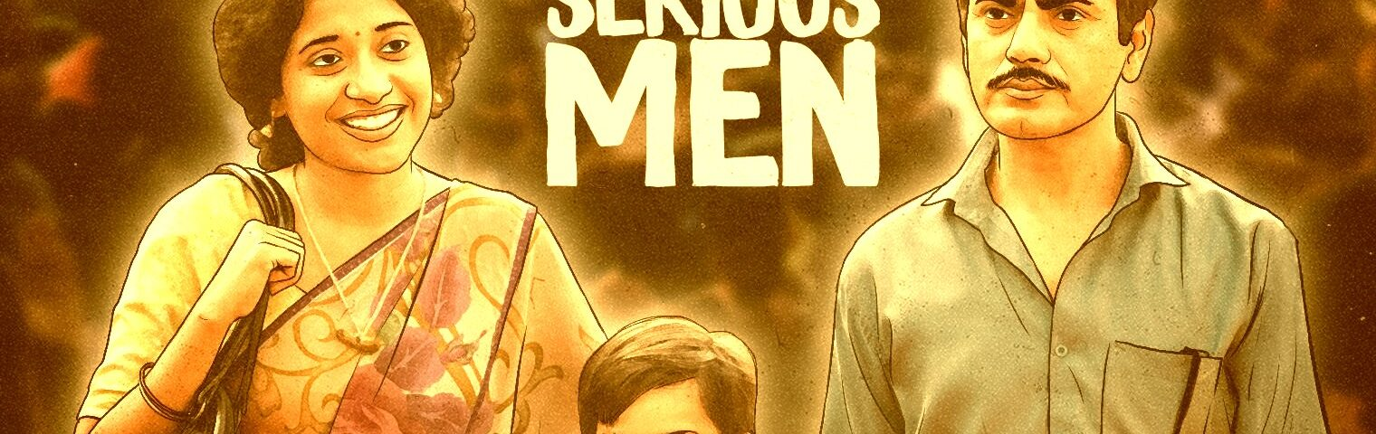Serious Men Review by K2 - Ibandhu