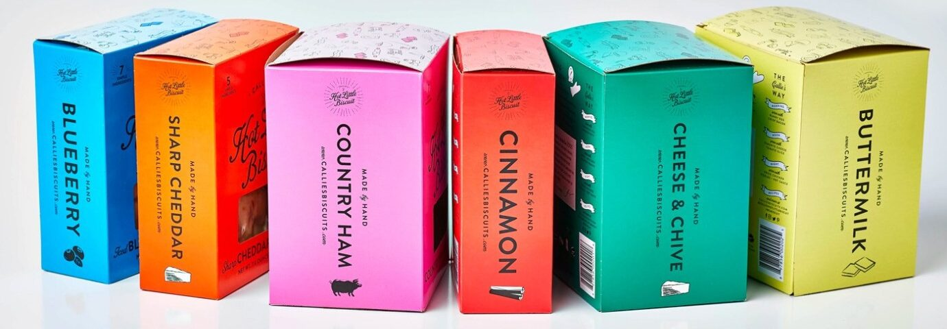 Best Custom Snack Box - Ibandhu