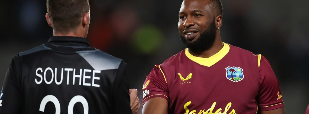 West Indies tour of New Zealand 2020-21
