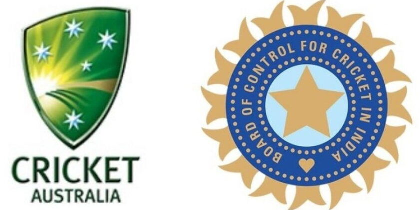 India tour of Australia 2020-21 T20I Series