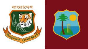 West Indies tour of Bangladesh 2020-21 ODI Series