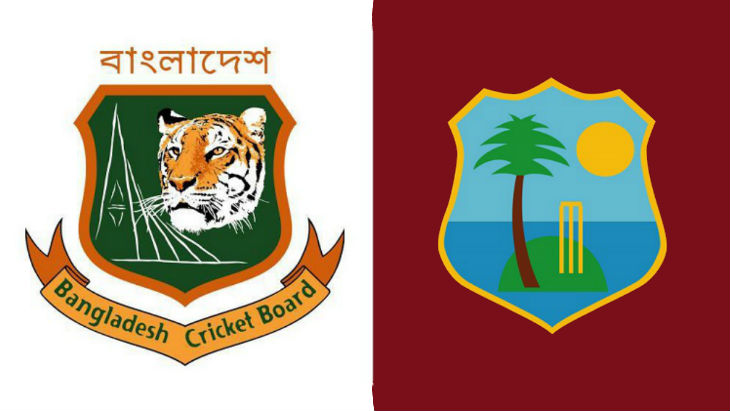 West Indies tour of Bangladesh 2020-21 ODI Series