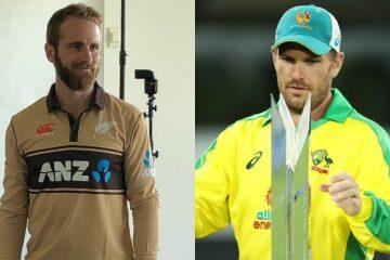 Trans-Tasman T20I series 2020-21 of Australia tour of New Zealand 2020-21