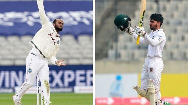 West Indies tour of Bangladesh 2020-21 Test Series