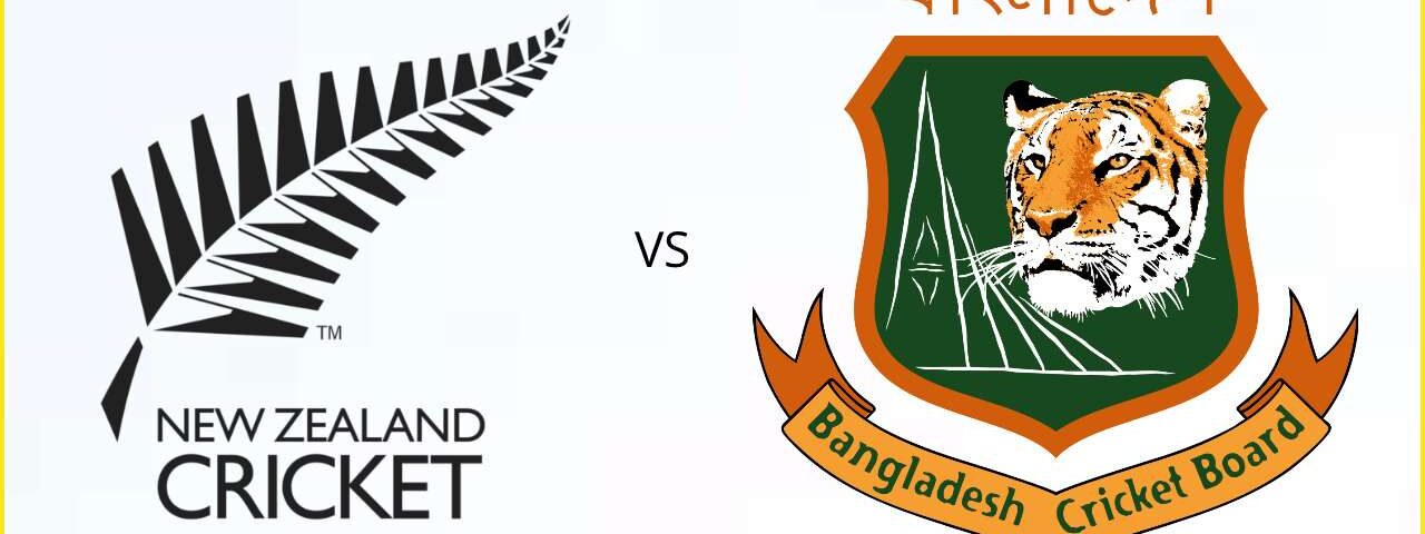 Bangladesh tour of New Zealand 2020-21 T20I Series