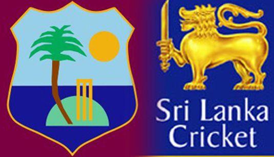 Sri Lanka tour of West Indies 2020-21 T20I Series