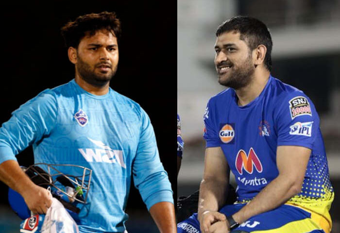 DC vs CSK IPL 2021