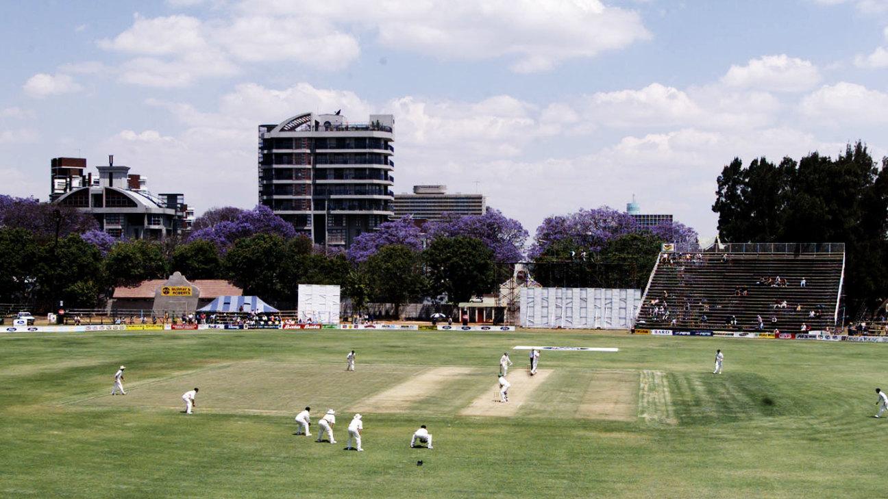 Harare Sports Club, Harare