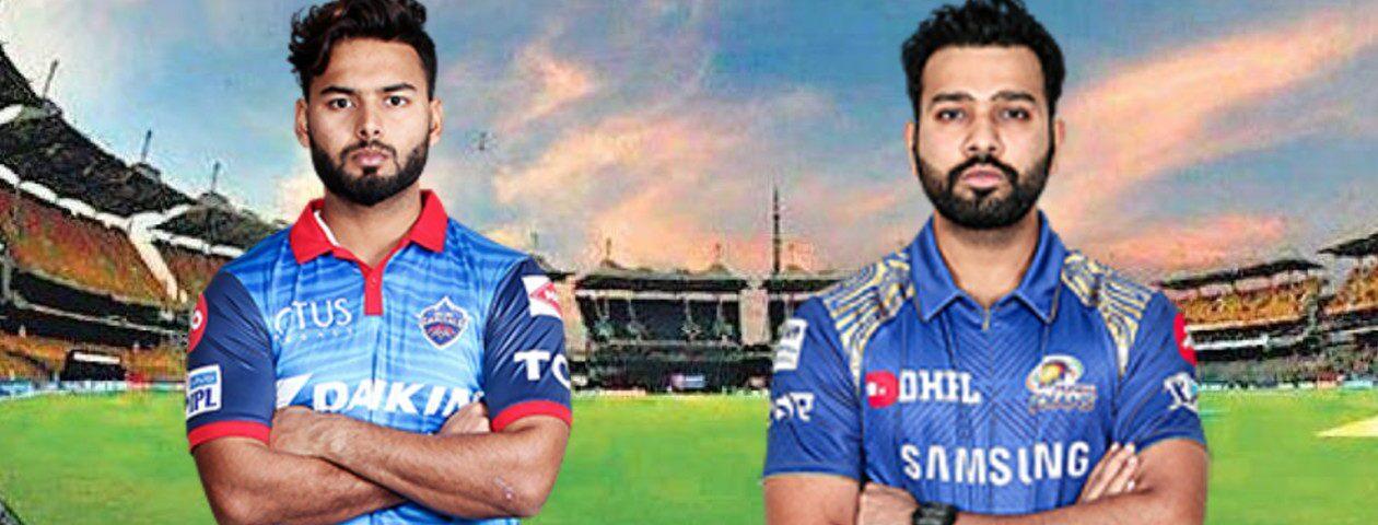 MI vs DC IPL 2021