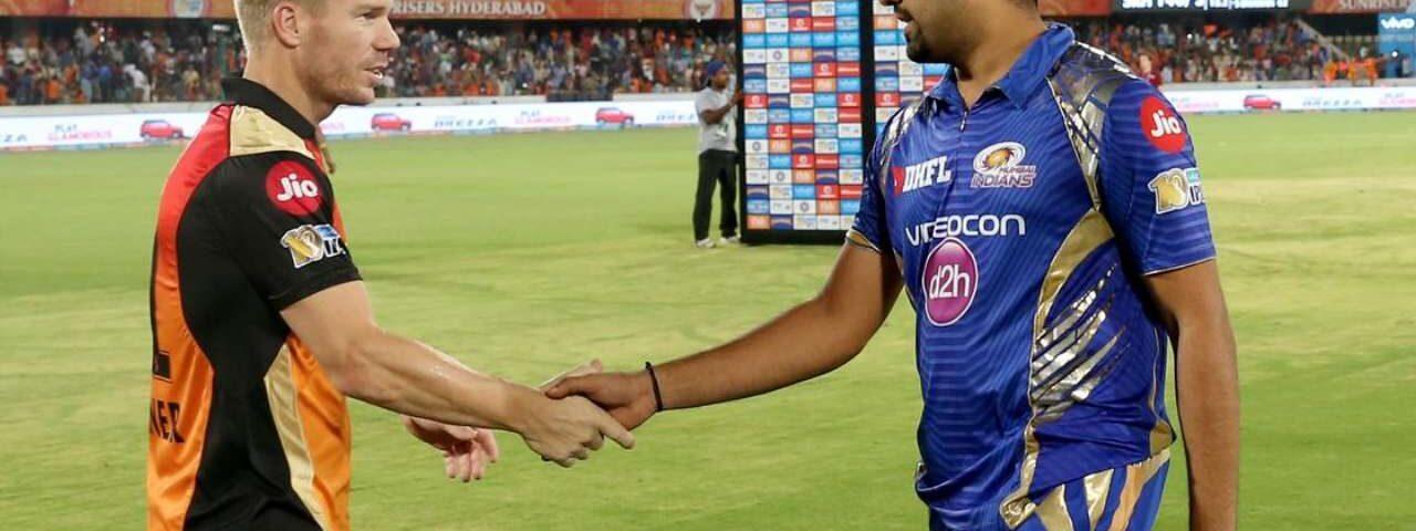MI vs SRH IPL 2021