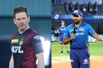 MI vs KKR IPL 2021