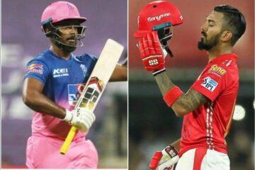PPBKS vs RR IPL 2021