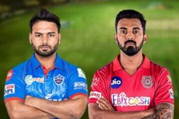 PBKS vs DC IPL 2021