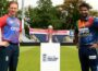 Sri Lanka tour of England 2021 T20I Series