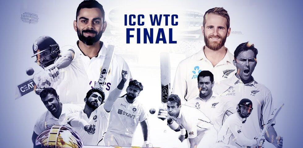World Test Championship 2019-21 Final