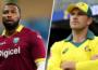 Australia tour of West Indies 2021 ODI Series