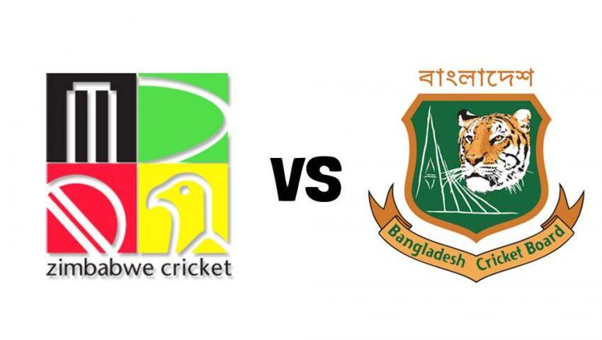 Bangladesh tour of Zimbabwe 2021 T20I Series