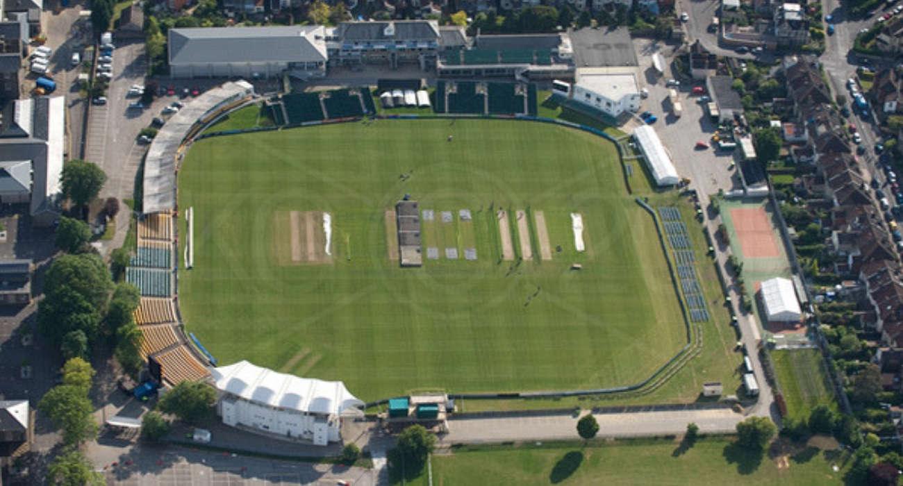 County Ground, Bristol