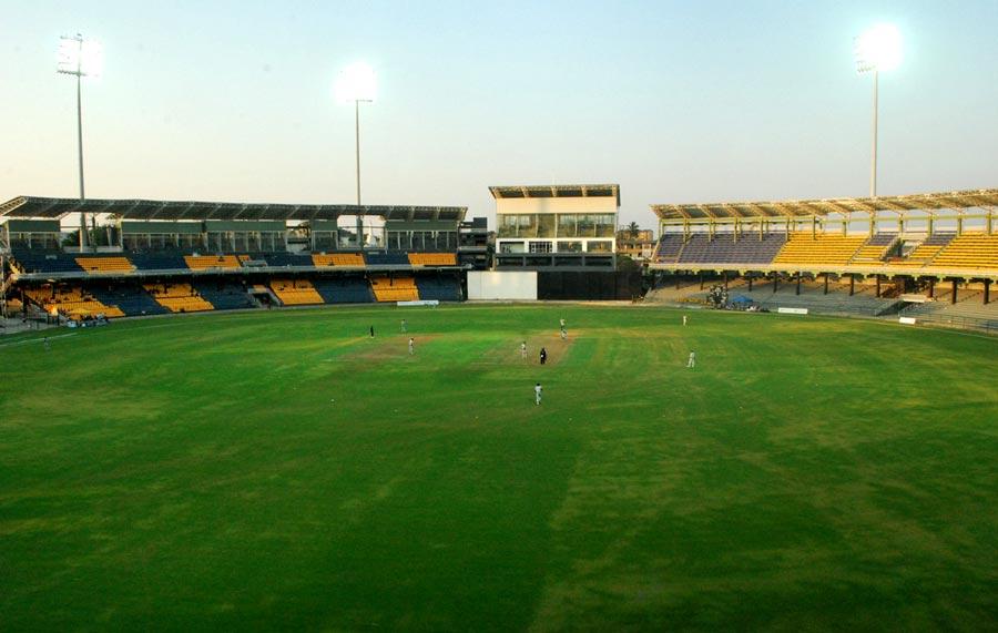 R Premadasa Stadium, Colombo