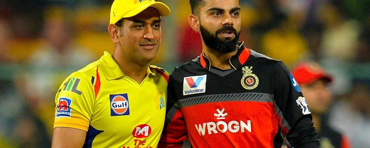 CSK vs RCB IPL 2021