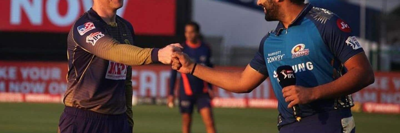 KKR vs MI IPL 2021