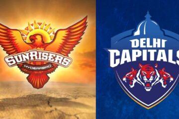 SRH vs DC IPL 2021