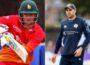 Zimbabwe tour of Scotland 2021-22 T20I Series