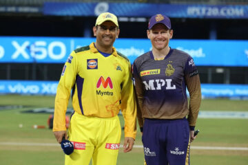 CSK vs KKR IPL 2021