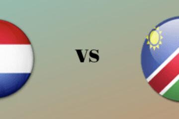 Netherlands vs Namibia WCT20 2021
