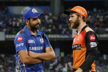 SRH vs MI IPL 2021