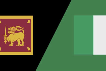 Sri Lanka vs Ireland WCT20 2021